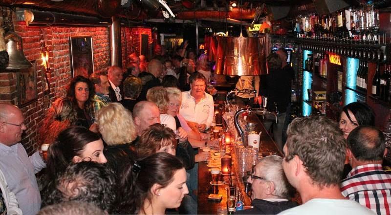 Café 't Hartje - Alkmaar
