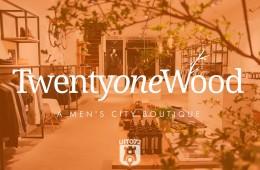 Twentyonewood