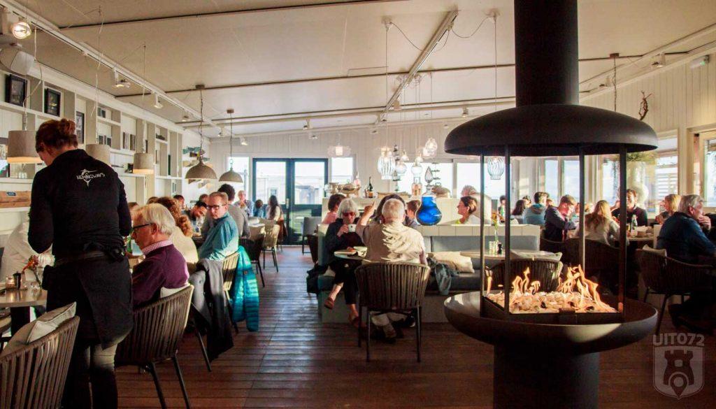 Hemingway's Beach Restaurant