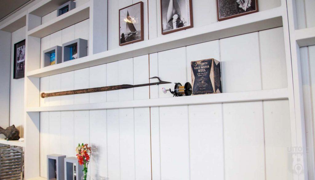 Harpoen @ Hemingway's Beach Restaurant