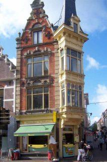 Vlaamse Hoek Alkmaar