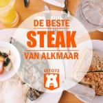 De beste steak van Alkmaar