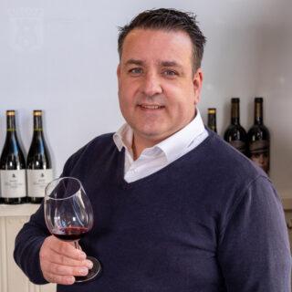 Daniël Groeneveld - Wijn van Daan