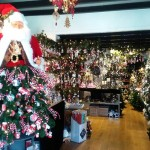 Kerstwinkel Alkmaar
