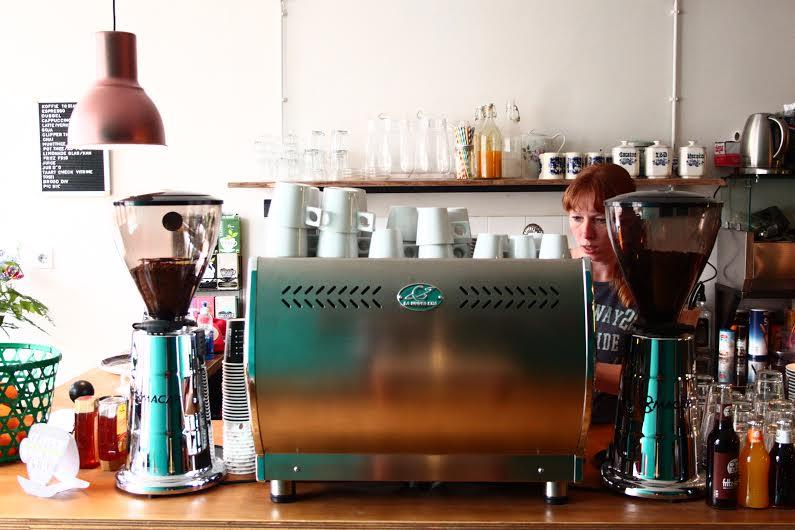 Kowalski koffie