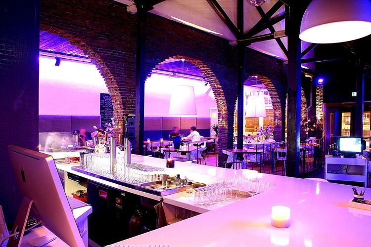 Restaurant-Lounge MIJ Alkmaar