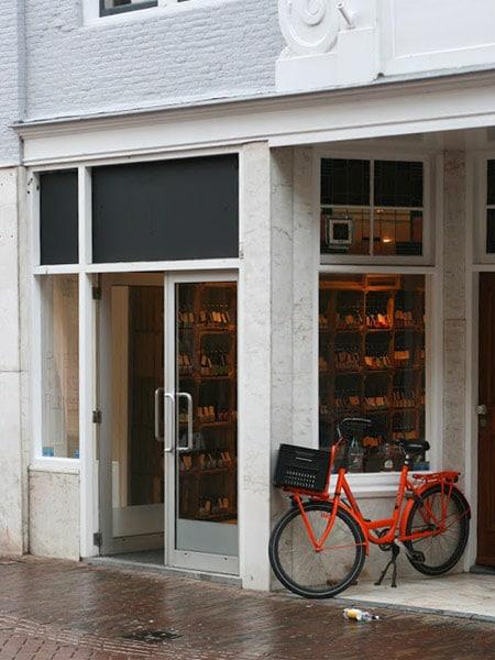 Bierwinkel Alkmaar (entree)