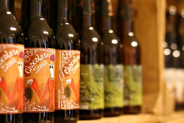 Bijzondere biertjes