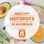 10 Healthy Hotspots in Alkmaar