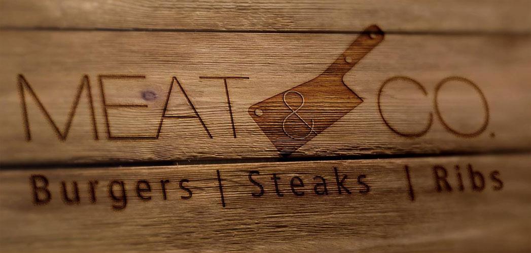 Meat co uit072 - Eigentijds restaurant ...