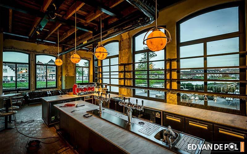 IJkgebouw Alkmaar (bar)