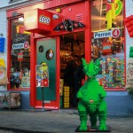 Perron 4 (LEGO Winkel)