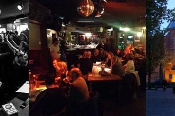 Taverne Bergen