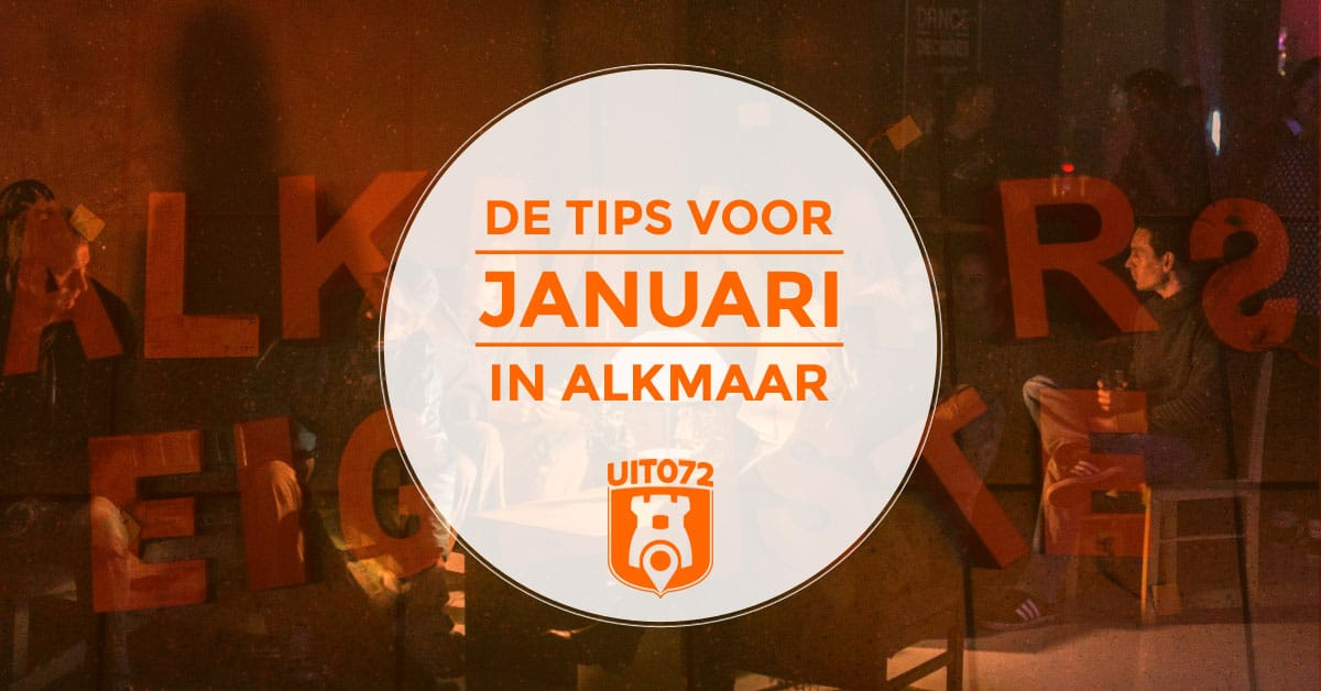 Tips januari Alkmaar