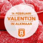 Valentijnsdag: 14x romantisch tafelen in Alkmaar