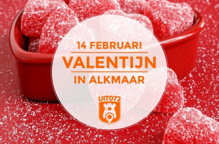Valentijnsdag Alkmaar