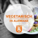10 vegetarische hotspots in Alkmaar