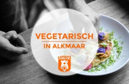Vegetarisch in Alkmaar