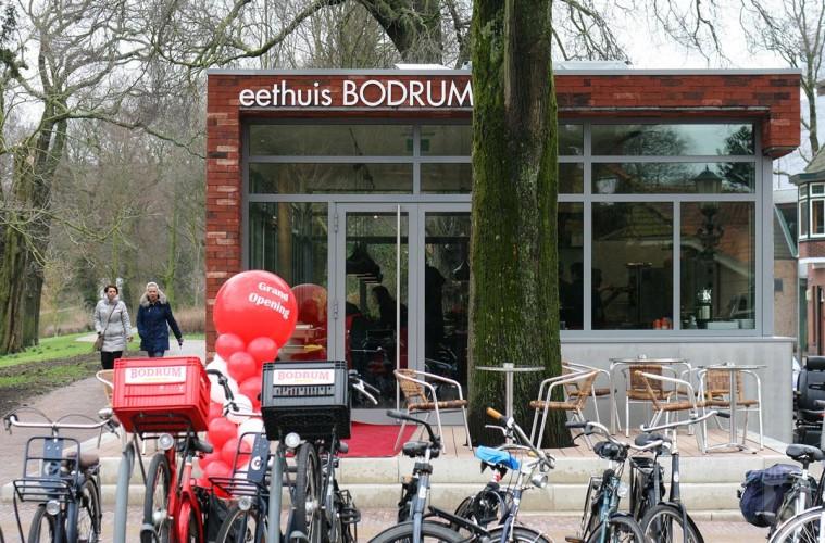 Bodrum Alkmaar