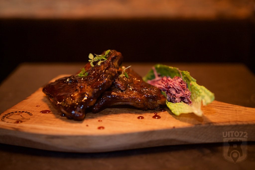 Spareribs (Meat & Co)