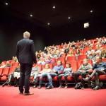 Nieuwe bioscoop in Alkmaar geopend