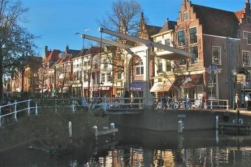 WijnSpijs Culinaire Wandeling Alkmaar