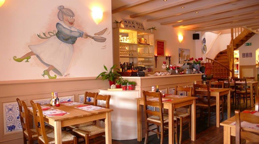 Restaurant Moeke Alkmaar