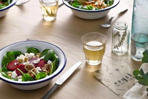 Saladebar Oogst Alkmaar