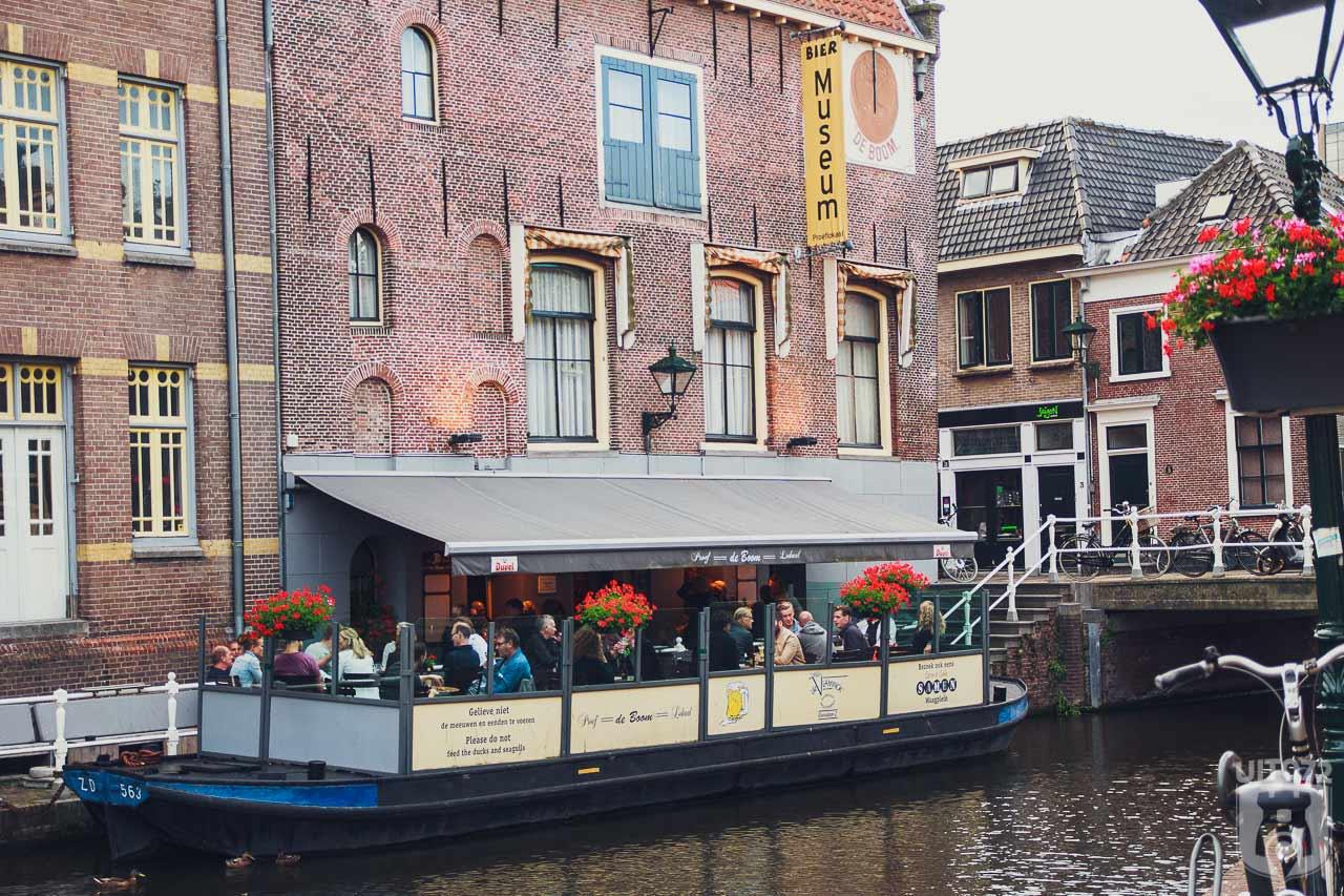 alkmaar - cityguide - te doen - uitje - bier