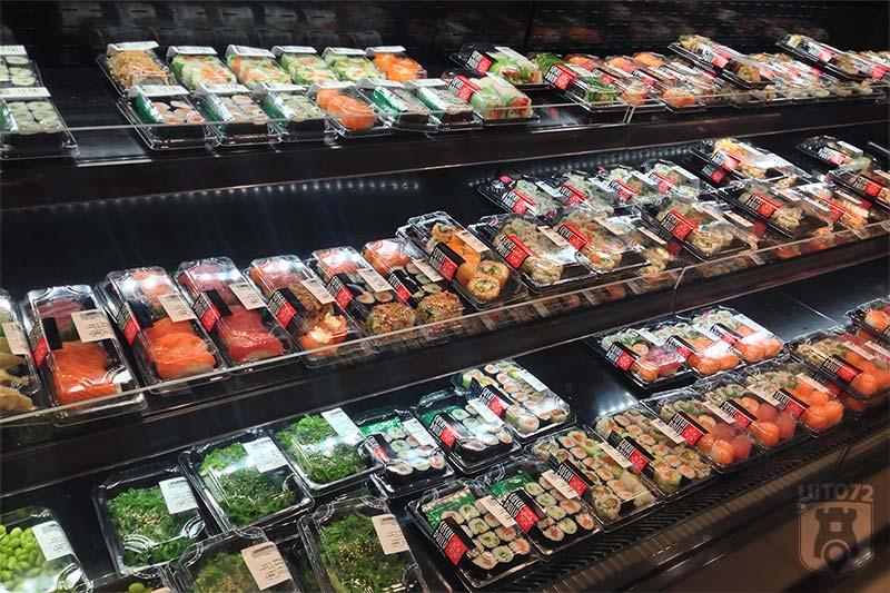 Sushi Daily (AH XL Alkmaar)