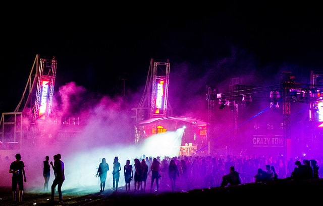 Indian Summer-Festival-2016-Dance-Stage