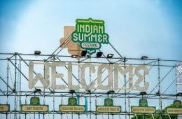 Indian-Summer-Festival-2016-Welcome