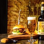 Burgers 'n Beer bij Meat & Co