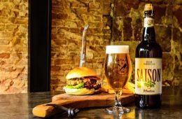Burgers 'n Beer