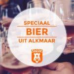 Alkmaar bierstad: bier uit Alkmaar