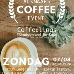 Alkmaars Coffee Event