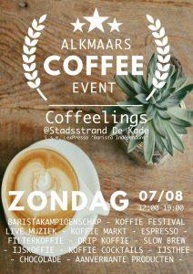 Alkmaars Coffee Event