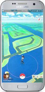 Pokémon GO Alkmaar: pontje oer