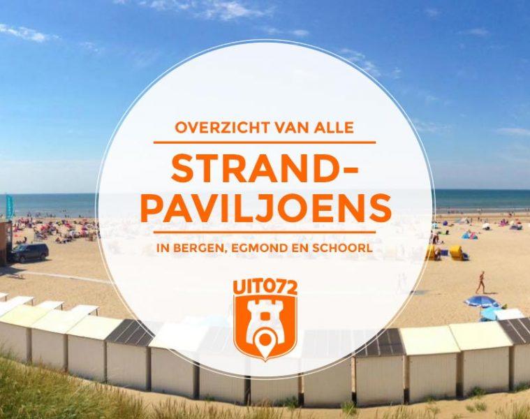 Strandpaviljoens in 072
