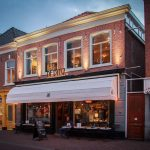 De Ritsz – het nieuwe stadscafé van Alkmaar