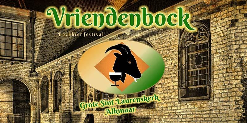 Vriendenbock Bockbier Festival