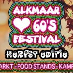 Alkmaar loves 60's festival
