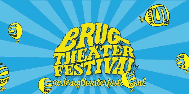 BrugTheaterFestival 2016