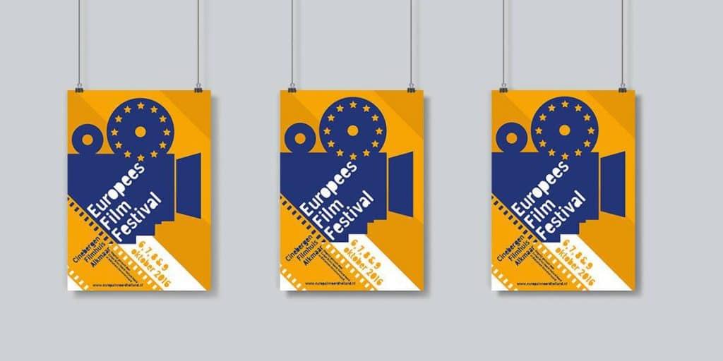 Europees Film Festival