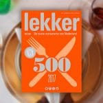 3 Alkmaarse restaurants in Lekker500