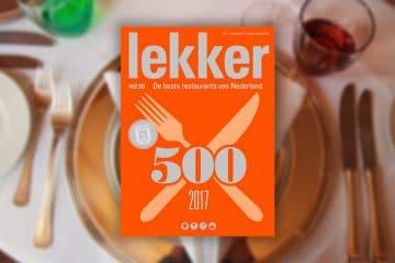 Lekker 500 (2017)