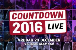 Countdown Live 2016