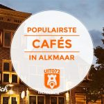 Wat is het beste café in Alkmaar?