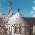 Walk of history – lopen over de Alkmaarse historie