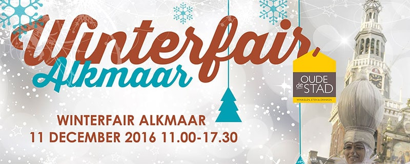 Winterfair Alkmaar 2016